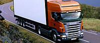 Грузовые перевозки из Украины в Испанию, фото 1