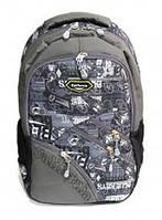 Рюкзак (ранец) школьный California 45*32*18 см 980120