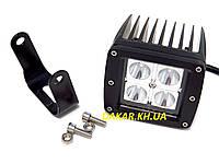 Дополнительная светодиодная фара 14 12W S