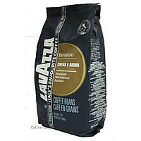 Кофе Lavazza Espresso Crema e Aroma (1000 г) в зернах