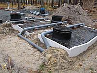 Септик для высоких грунтовых вод на 9-14 чел., фото 5