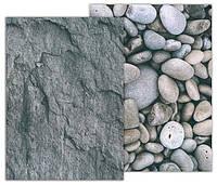 Бумага для скрапбукинга Heyda А4 300г/м2 9452285 Галька/камень двухстороняя