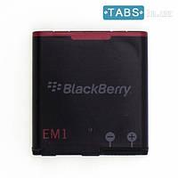 BlackBerry Аккумулятор (батарея) BlackBerry CURVE 9360 EM1 оригинал АААА