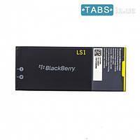 BlackBerry Аккумулятор Blackberry LS1 1800 mAh для Z10 оригинал AAAA