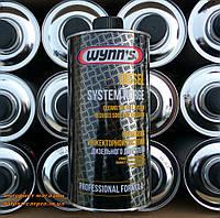 Wynn's Diesel System Purge DSP 89195 - Жидкость для очистки ( промывка ) форсунок дизеля ВИНС 1л