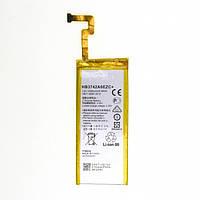 Аккумулятор Huawei P8 lite, HB3742A0EZC оригинал АААА