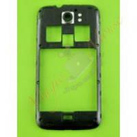 Панель задняя,чорный для телефона Fly IQ430 код M111-E83130-100