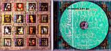 Музичний сд диск ERIC CLAPTON New collection (2008) (audio cd), фото 2