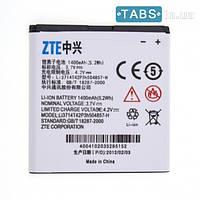 ZTE Аккумулятор (батарея) ZTE U830 / Li3817T42P3h735044 оригинал AAA