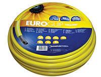 Шланг Поливочный Euro Guip Yellow1/2- 20м