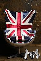 Кресло Egg Aviator Edition British