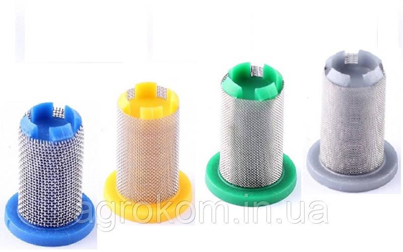 Фильтр форсунки нержавещий 0-102/08PRO Agroplast
