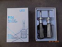 Набор автомобильных светодиодных (LED) ламп НB4 R6c 48W 6000 K (производство LED, Китай)