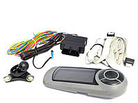 Оріон БК 21 маршрутний комп'ютер для інжекторних, карбюраторних і дизельних автомобілів, фото 1