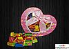 Love is... в подарочной упаковке 25 шт