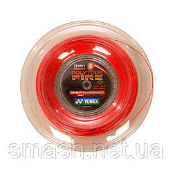 Теннисная струна  Yonex Polytour Fire (200 m)