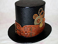 Шляпа steampunk