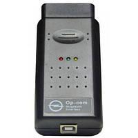 Диагностический адаптер OP-COM 1.65 для Opel/Saab Opcom Опком