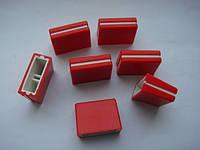 Кноб DAC2371 red для пультов Pioneer djm400, 700, 800, 900, 2000
