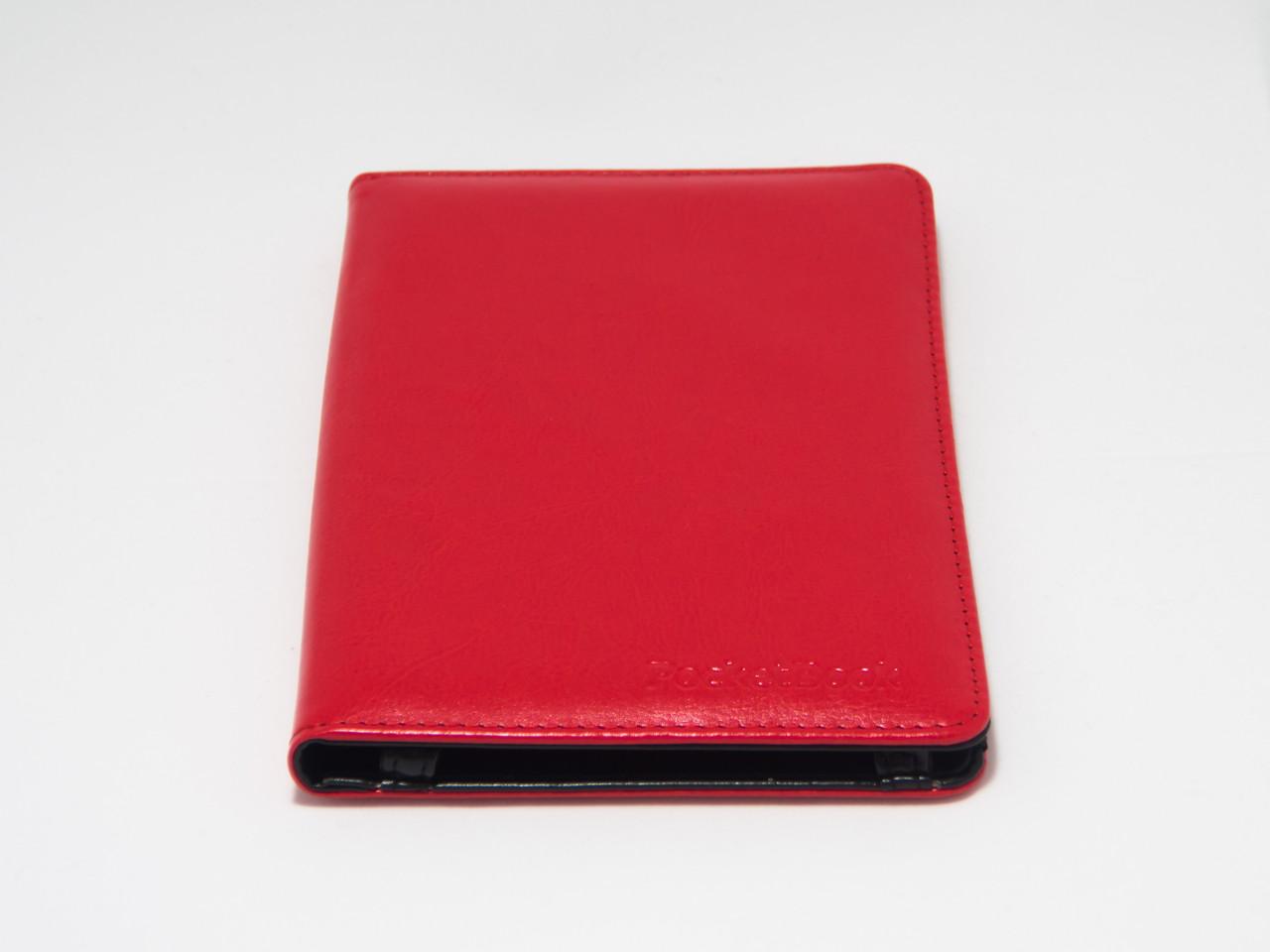 "Сумка для электронной книги PocketBook для PocketBook 6 ""614/615/622/624/625/626 уголки Red (VLPB-TB623RD1)"