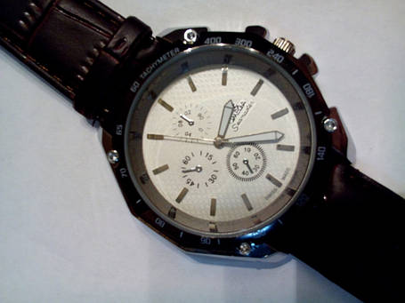 Часы наручные Omega 0614, фото 2