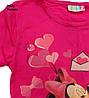Кофта Minnie Mouse для девочки. 7-8 лет, фото 2