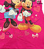 Кофта Minnie Mouse для девочки. 7-8 лет, фото 3
