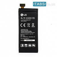 LG Аккумулятор (батарея) LG BL-T6 / GK3000 оригинал ААAA
