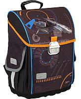 Рюкзак (ранец) школьный каркасный Kite мод 503 Spaceship K16-503S-3