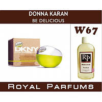 Духи на разлив Royal Parfums W-67 «Be Delicious» от Donna Karan