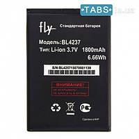 Fly Аккумулятор (батарея) Fly BL4237 / IQ430 оригинал ААAA
