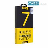 Apple Аккумулятор (батарея) Golf iPhone 7 4.7 (Original)