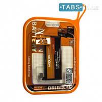 Apple Аккумулятор (батарея) iPhone 4 Moxom