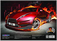 Подложка на стол Cool For School А3 Best Race CF69000-01