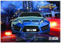 Подложка на стол Cool For School А3 Racing CF69000-03