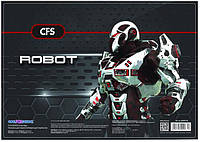 Подложка на стол Cool For School А3 Robot CF69000-04