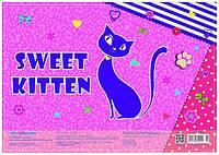 Подложка на стол Cool For School А3 Sweet Kitten CF69001-01