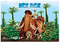 Подложка на стол Cool For School А3 Ice Age IA09690
