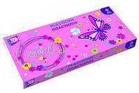 Пластилин 6цв. Cool For School 120г со стеком Butterfly CF60200