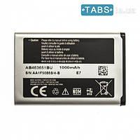 Samsung Аккумулятор (батарея) Samsung S5610 / AB463651BU оригинал ААAA