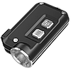 Фонарь Nitecore TINI (Cree XP-G2 S3 LED, 380 люмен, 4 режима, USB), синий
