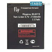 Gionee Аккумулятор (батарея) GIONEE BL-G021A/Fly BL4019 (IQ446) оригинал AAA