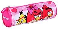 Пенал мягкий тубус Cool For School Angry Birds AB03359