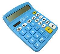 Калькулятор Clton CL-837 Голубой