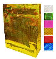 Пакет подарочный бумажный Tukzar 42*53*15см Tz-LN