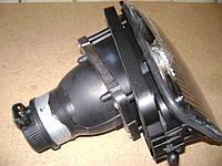 Противотуманка линзованая BMW 5 E 34 левая тюнинг галогенка фара  БМВ Е34 птф 0057H3E 63171391757