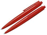 Ручка шариковая SCHNEIDER Like для лого красная пишет синим S936502