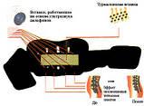 Турмалиновый пояс-корсет (ортопедический), фото 3
