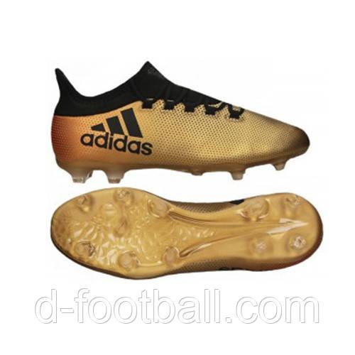 08e88c7eaf48 Футбольные бутсы Adidas X 17.2 FG CP9186 - Интернет-магазин «D-Football»