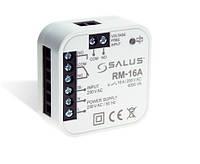 Программаторы систем отопления SALUS Модуль реле SALUS RM-16A